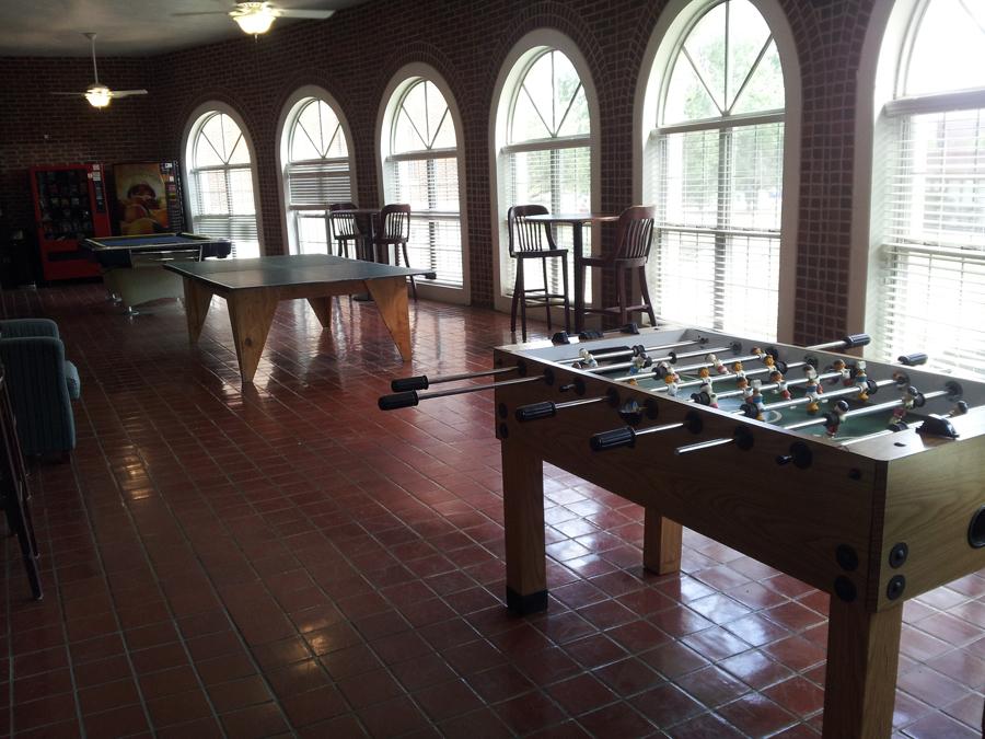 University of Central Oklahoma, Murdaugh Hall 기숙사