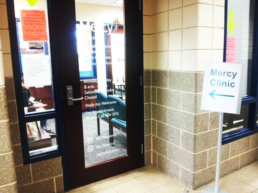 University of Central Oklahoma, Wellness Center